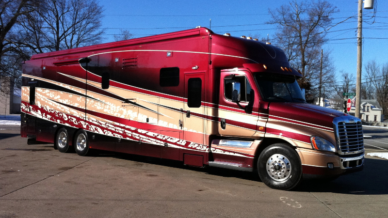Design Your Own Motorhome Online   Homes Tips Zone