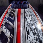 Outerlimits Powerboat SV43 Whipple