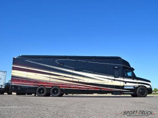Paint Scheme Renegade Motorcoach No Coast Design